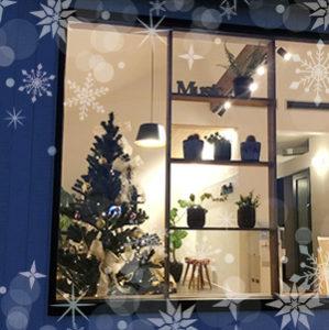 クリスマスツリー 外観 クリスマスツリー